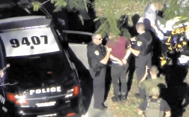 17 morts dans une fusillade en Floride