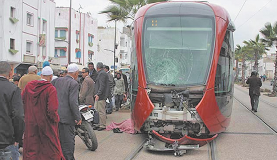 Il était temps ! Lancement du plan d'actions de sécurité  pour le tramway