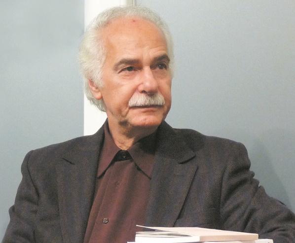 """Abdellatif Laâbi : La poésie, une manière """"inédite de percevoir la réalité"""" et de comprendre le monde"""