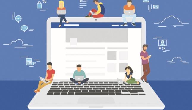 Les jeunes américains bouderont Facebook en 2018