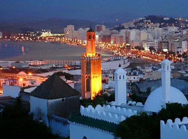Tanger enregistre une hausse de 27% des arrivées touristiques