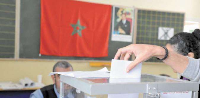 Révision annuelle des listes électorales générales