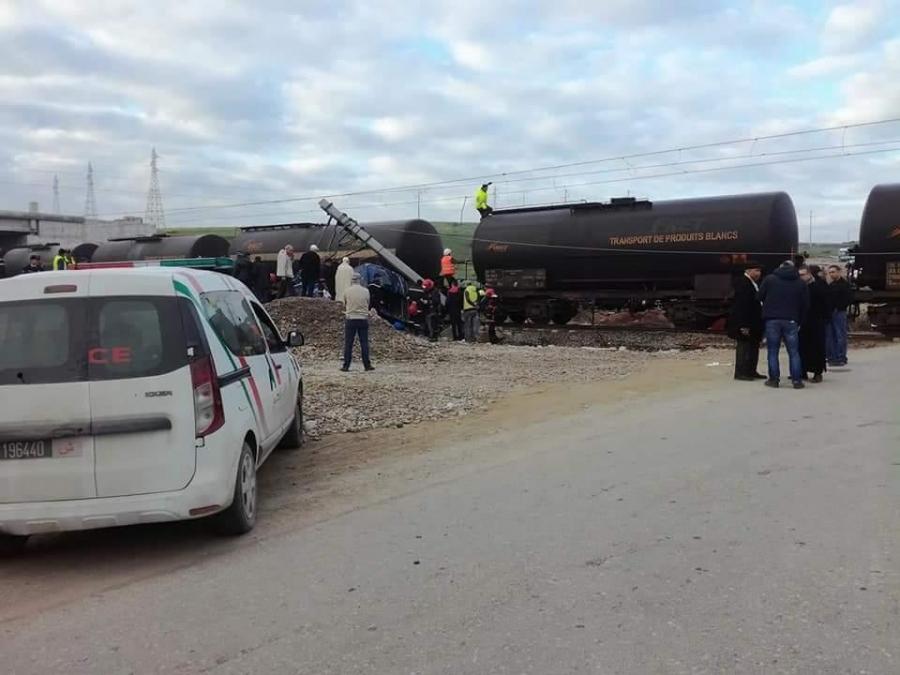 La Journée nationale de la sécurité routière  endeuillée par un terrible accident à Tanger