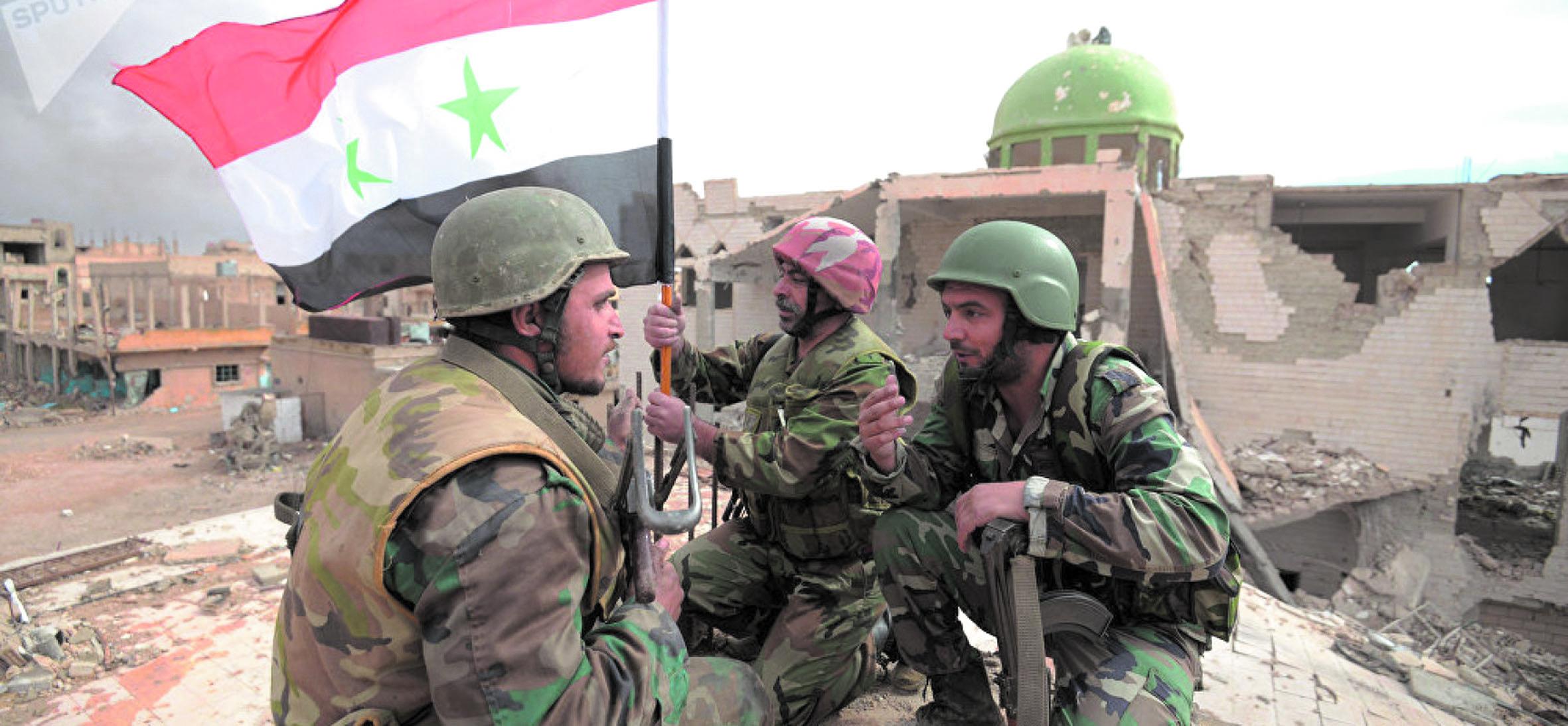 L'ONU réclame l'arrêt des  bombardements de l'armée syrienne