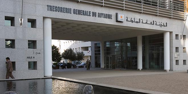 Excédent budgétaire de plus de 2 MMDH à fin janvier