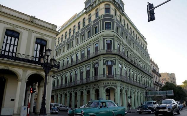 Les victimes d'attaques acoustiques à Cuba ont des lésions cérébrales