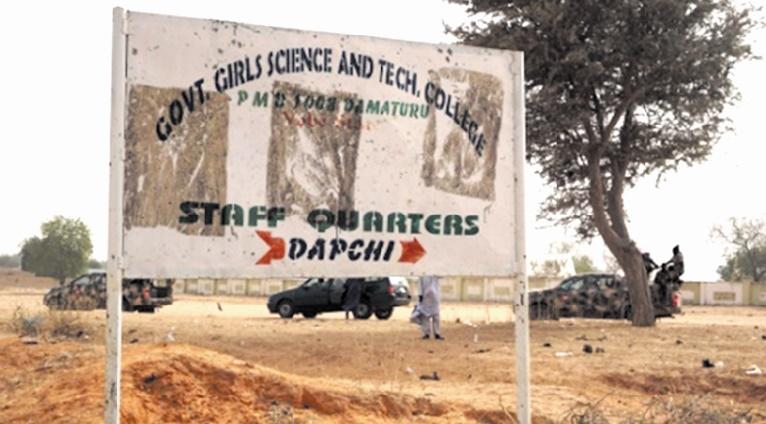 Colère après la disparition de lycéennes lors d'une attaque de Boko Haram