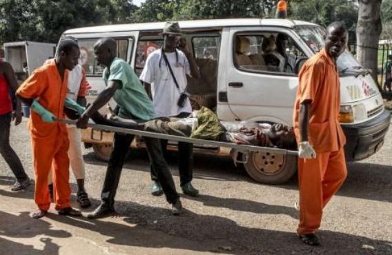Tensions dans le quartier musulman de Bangui : 2 tués et au moins 8 blessés