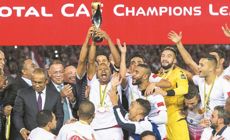 Et si le WAC ravissait sa première Super Coupe d'Afrique ?  Ce serait super !