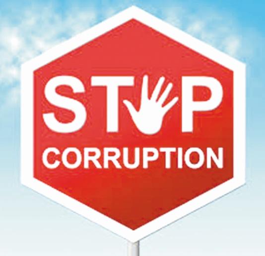 Des dizaines de responsables traduits devant la justice pour corruption