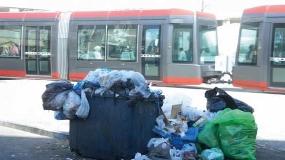 Premier Forum sur la problématique de la propreté à la capitale économique