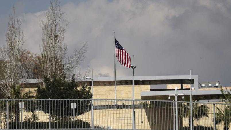 Le transfert de l'ambassade américaine à Jérusalem avancé au mois de mai prochain