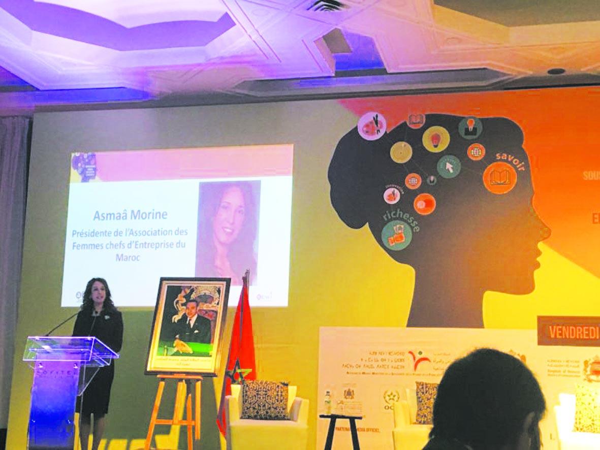 Innovation et digital, quel leadership pour les femmes ?