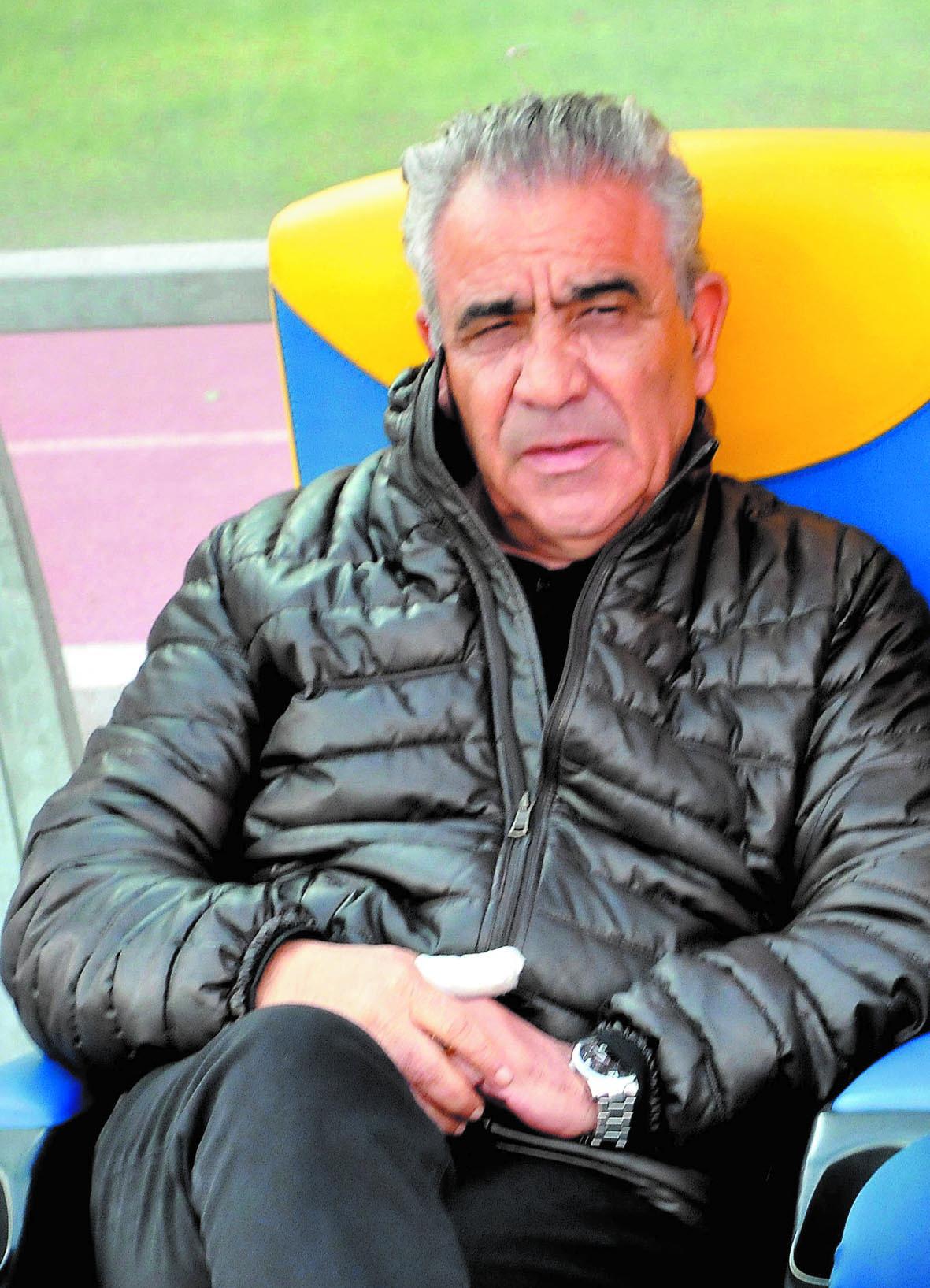Fouzi Benzarti : Cette victoire est un tremplin vers d'autres titres