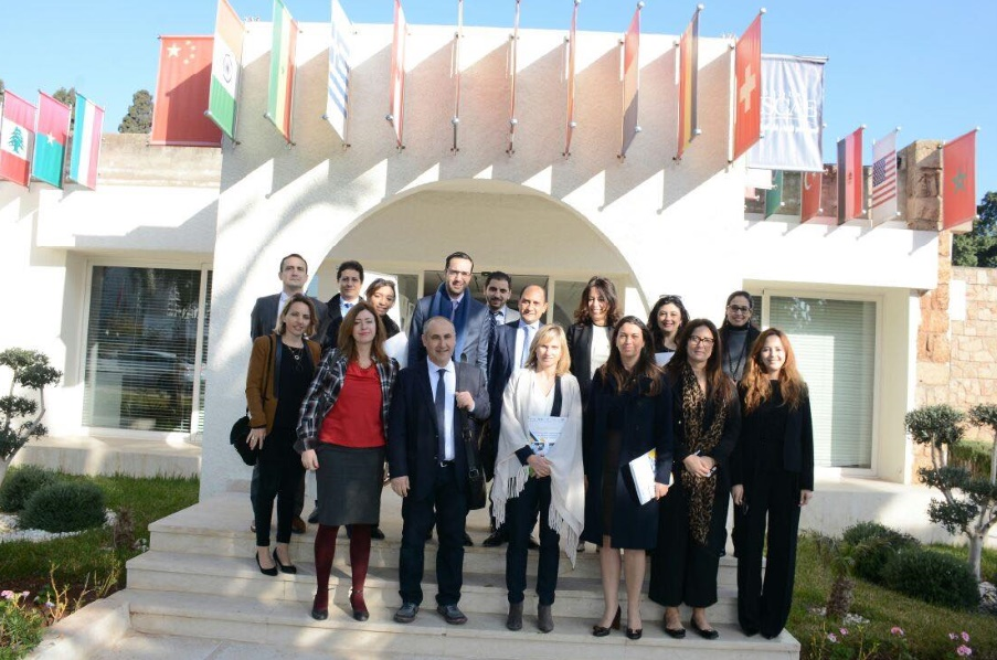 PME exportatrices et chaînes de valeurs mondiales entre contraintes et opportunités