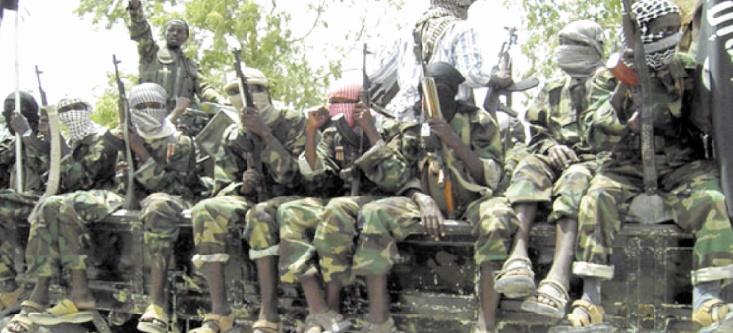 Boko Haram toujours en capacité de nuire au Nigeria