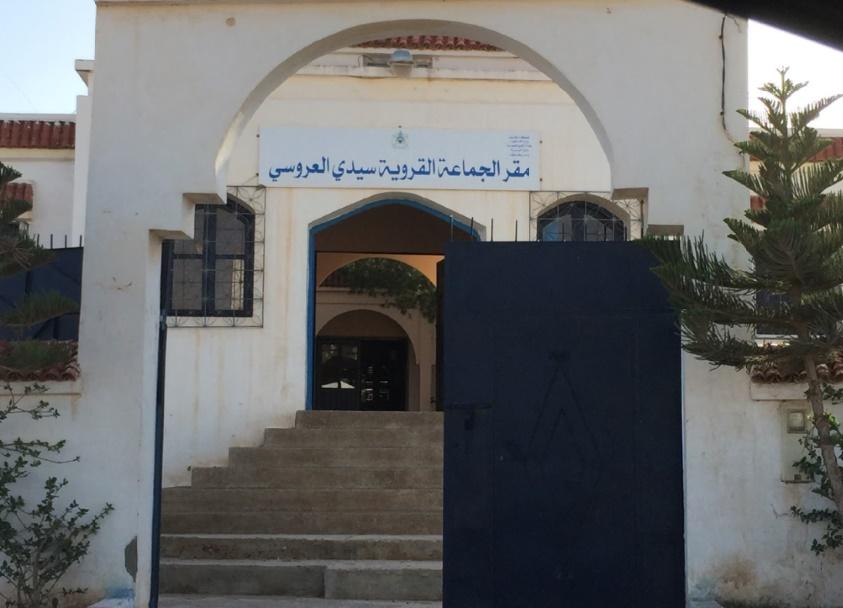 L'opposition n'a pas droit à l'information financière à la commune de Sidi Laaroussi dans la province d'Essaouira