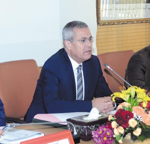 Mohamed Benabdelkader : La réforme de la haute fonction publique constitue le prélude à une restructuration globale