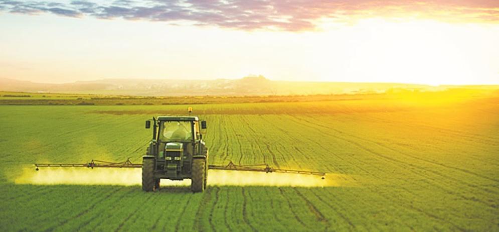 Perspectives positives pour la campagne agricole