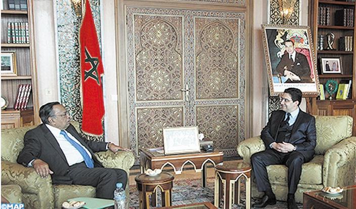 Le Maroc et le Bangladesh déterminés à renforcer leur coopération bilatérale