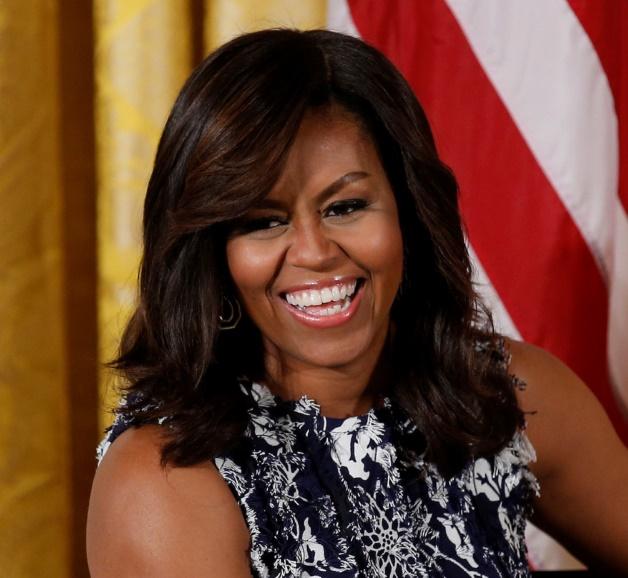 Parution en novembre prochain des mémoires de Michelle Obama