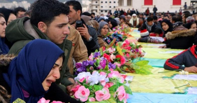 14 combattants prorégime tués dans des raids turcs en Syrie