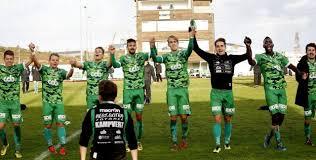 Une équipe norvégienne de football en stage à Taroudant