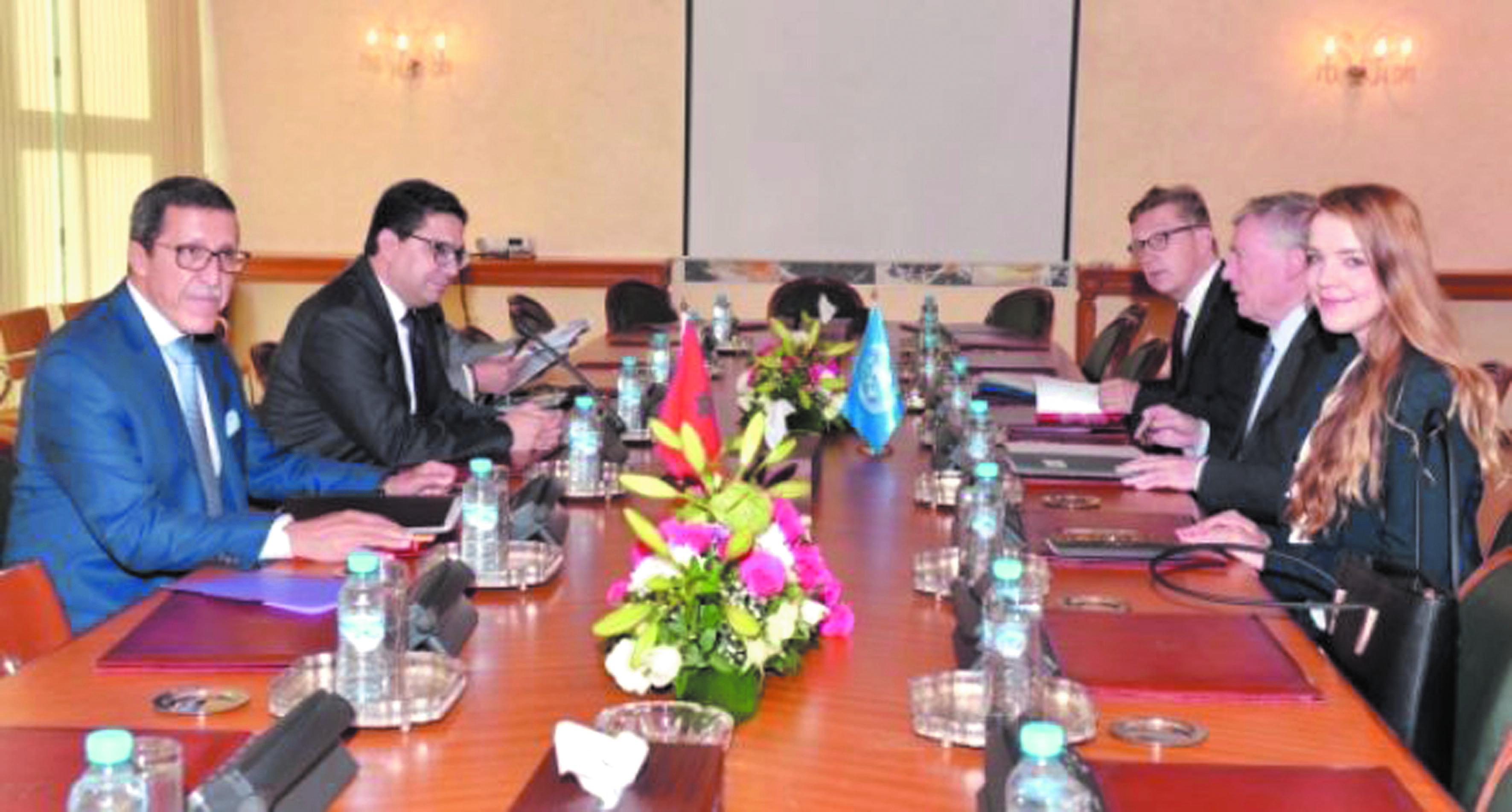 Une imposante délégation attendue à Lisbonne pour expliciter la position du Maroc concernant son Sahara