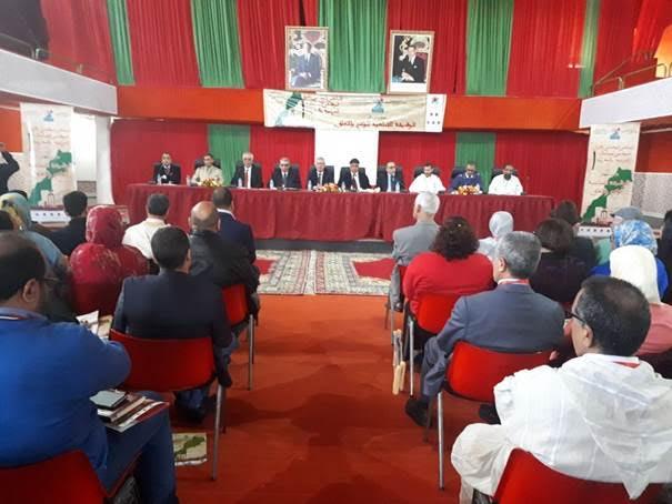 Mohamed Ben Abdelkader : Le chantier de la régionalisation  est tributaire de la mise en œuvre de la déconcentration administrative