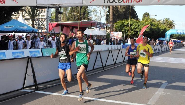 Assefa Bantayehu et Lydia Cheromei remportent la 4ème édition du MIR