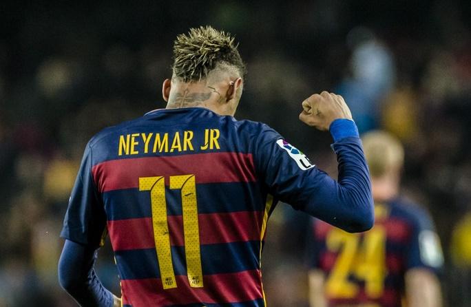 Sans Neymar, le PSG qatari en péril