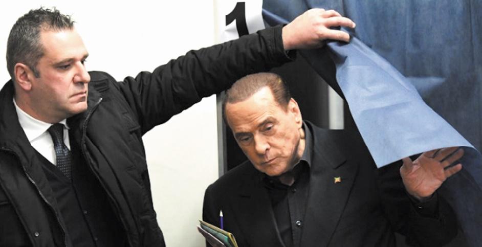 Raz-de-marée des forces antisystème aux législatives en Italie