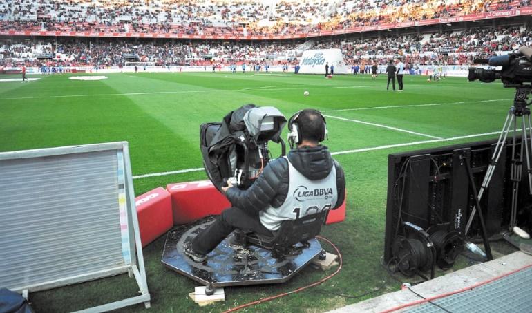 Droits TV : La Liga pas inquiète pour le prochain appel d'offres