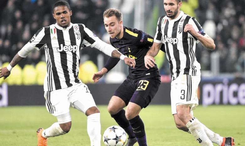 Ligue des champions : La Juve au défi, City pratiquement qualifié