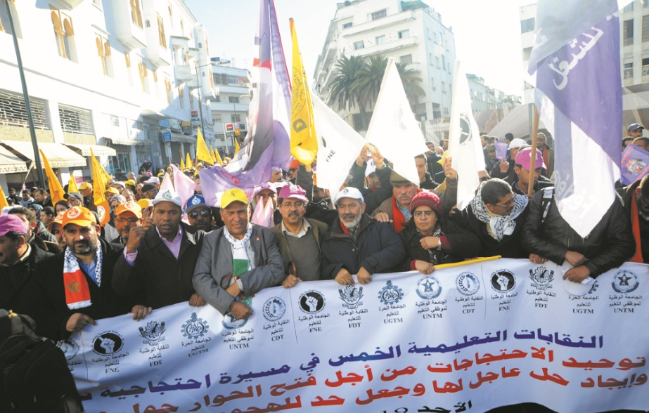 L'Exécutif et les syndicats reprennent langue