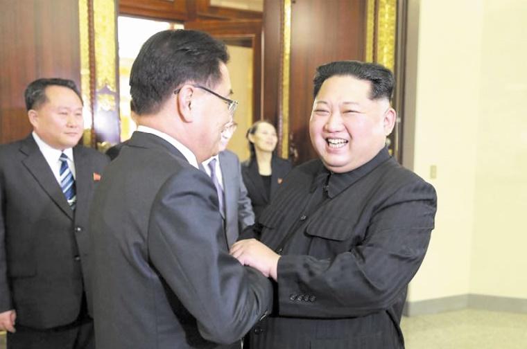 Séoul met en garde contre l'excès d'optimisme sur l'offre de Pyongyang