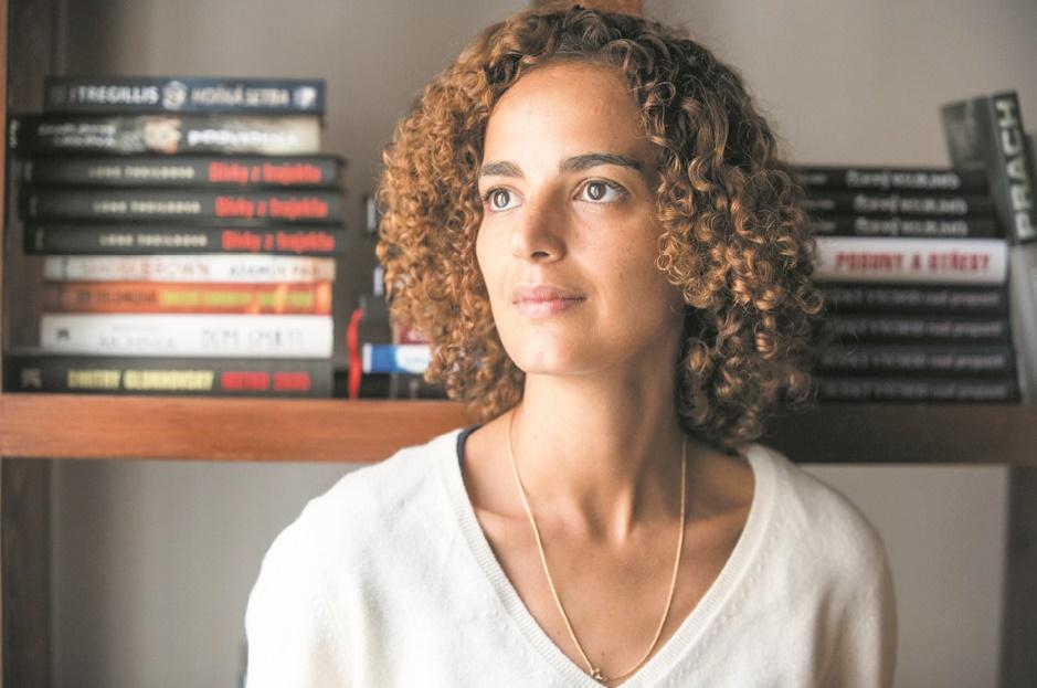 Leïla Slimani, la plume libre qui ose l'interdit et porte l'étendard du féminisme