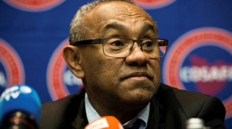Ahmad Ahmad : Le développement du football africain est tributaire de la mise en place de grands clubs et du renforcement des infrastructures sportives