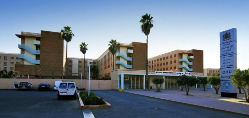 Journée portes ouvertes du CHU Mohammed VI de Marrakech sur la prise en charge de l'infertilité