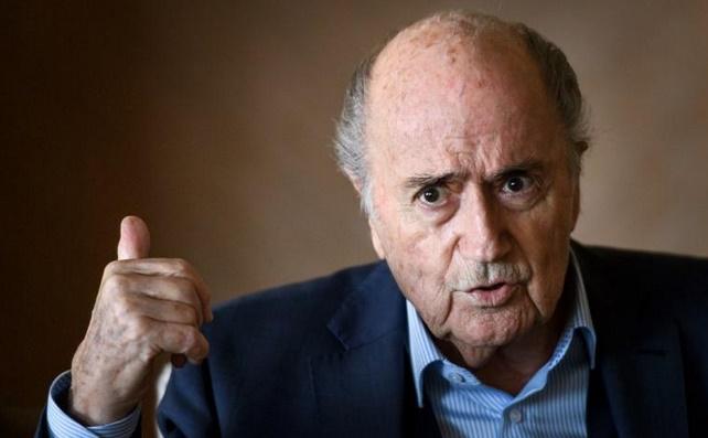 Sepp Blatter : Si le Maroc est capable d'organiser ce Mondial à 48 équipes, alors il faut le choisir
