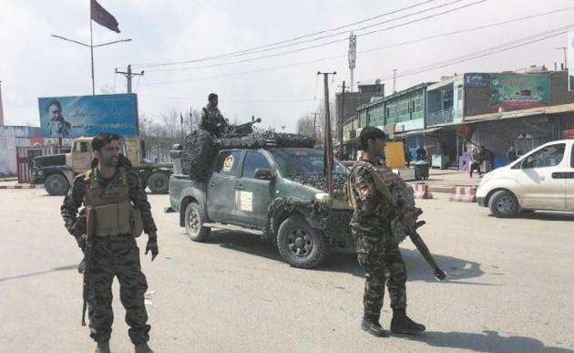 Sept morts dans un attentat suicide dans un quartier chiite de Kaboul