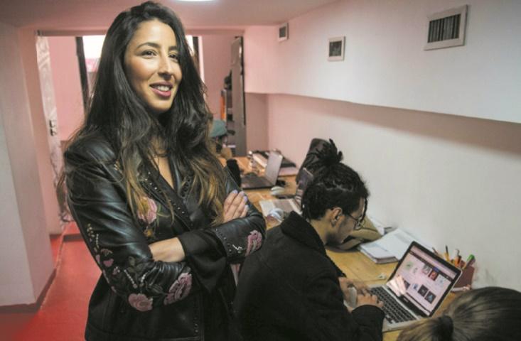 Au Maroc, une mini-série web libère la parole des femmes