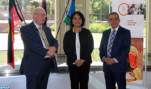 L'Australie salue le plan d'autonomie au Sahara