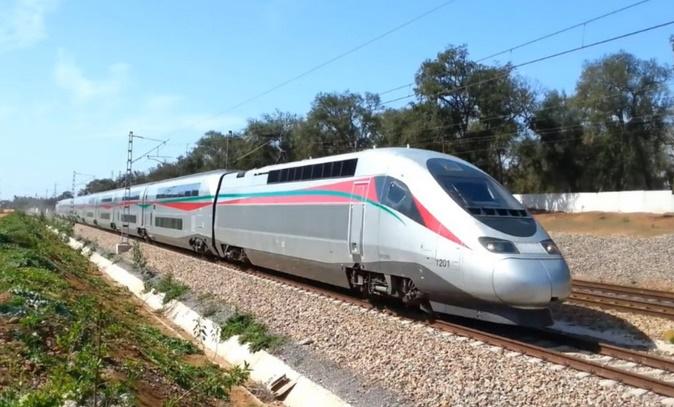 Le projet de la LGV Tanger-Casablanca est en train de franchir les dernières étapes de validation de ses composantes