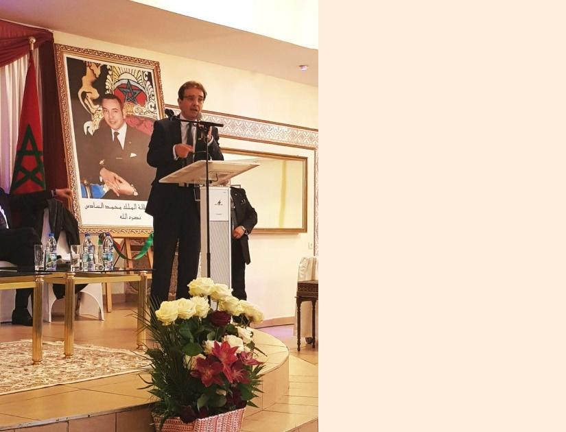 Abdelkrim Benatiq : Le Maroc a plus que jamais besoin des compétences des MRE