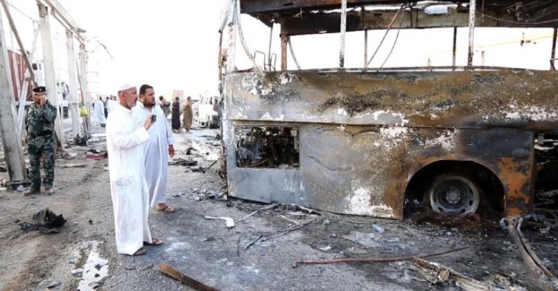 Six morts dans un attentat de l'EI au Yémen