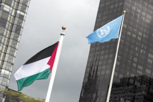 A Rome, l'ONU va chercher des fonds urgents pour les réfugiés palestiniens