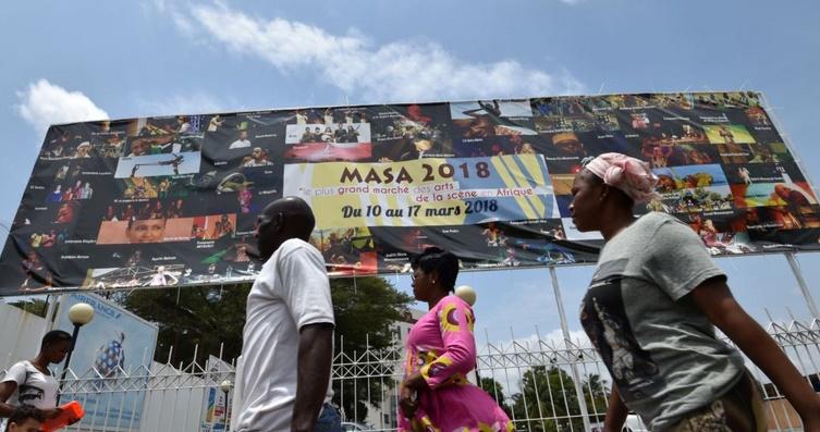 Royal Air Maroc, transporteur officiel des trois prochaines éditions du Marché des arts du spectacle d'Abidjan