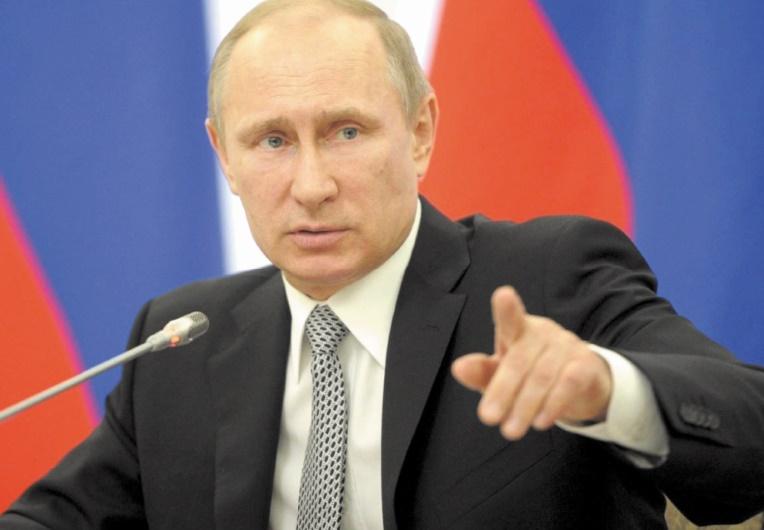 La Russie se prépare à riposter aux sanctions britanniques
