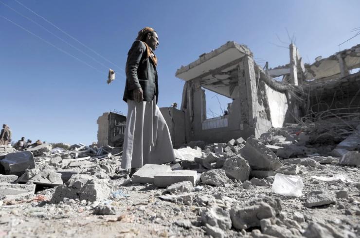 Saoudiens et Houthis négocient secrètement la paix au Yémen